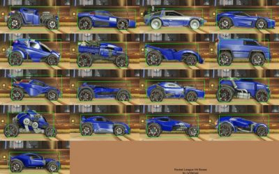 Best Rocket League Car – A Detailed Analysis