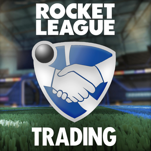 How To Trade In Rocket League